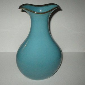 Southern Living At Home Tuscan Blue Flared Edge